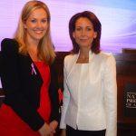 """Women, Power and Progress"" UN Women's International Women's Day panel discussion"