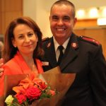 Salvation Army's Red Shield Appeal ACT Launch