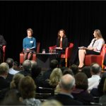 """APSC Executive Level Leadership Forum: """"Engaging for the Future"""" panel discussion"""