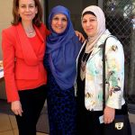 "Afghanistan Embassy Luncheon and Introduction to ""Mahboba's Promise"""