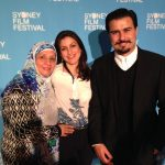 "World premier of ""Love Marriage in Kabul"""