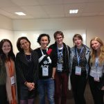 UN Youth Australia National Conference 2014″ 'Forces of Change""