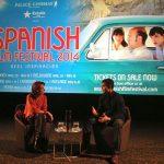 Spanish Film Festival: Q&A with Alex Gonzalez