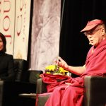 Virginia in Conversation with His Holiness the Dalai Lama