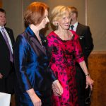"CHOGM 2011: Virginia to facilitate panel discussion ""Empowering Women to Lead"", hosted by the PM Julia Gillard"