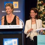 CPA Women in Business Christmas Lunch