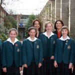 Canberra Girl's Grammar School, Assembly