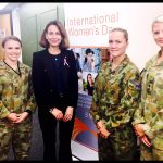 Department of Defence, Women Speaker's Series