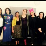All About Women at the Canberra Theatre… Panel discussion 'Pussy Parade: when a March becomes a Movement'