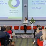 "Launch of ""BroadAgenda"" & International Women's Day Celebration at the University of Canberra"