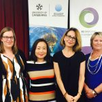Canberra Conversations Series: Women – the face of ACT Politics