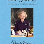 In Conversation: 'Eat, Drink and be Literary with Quentin Bryce and Virginia Haussegger